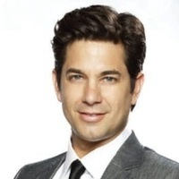 Adam Garcia - Judge Dancing With the Stars (AU)