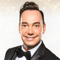 Craig Revel Horwood - Judge