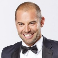 Daniel MacPherson - Host Dancing With the Stars (AU)
