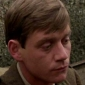 2nd Lieutenant Brian Ash played by Anthony Andrews