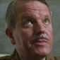Brigadier Lawrence played by Barrie Cookson