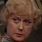 Mrs. Baker played by Marjie Lawrence
