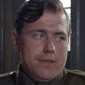 Sapper Baines played by David Auker