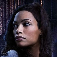 Claire Temple played by Rosario Dawson Image
