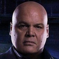 Wilson Fisk/Kingpin played by Vincent D'Onofrio Image
