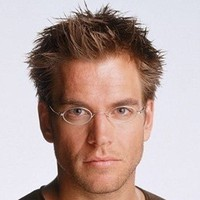 Logan Caleplayed by Michael Weatherly