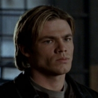 Zack/X5-599 played by William Gregory Lee