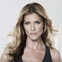 Alex Rice played by Tricia Helfer Image