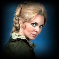 Angelique played by Lara Parker