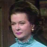 Elizabeth Collins Stoddard played by Joan Bennett