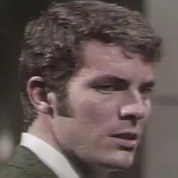 Joe Haskell played by Joel Crothers