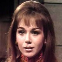Maggie Evans played by Kathryn Leigh Scott