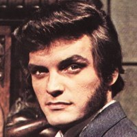 Quentin Collinsplayed by David Selby