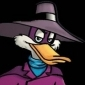 Darkwing Duck played by Jim Cummings