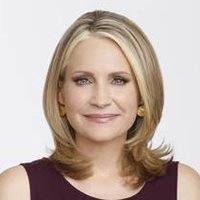 Andrea Canning played by Andrea Canning Image