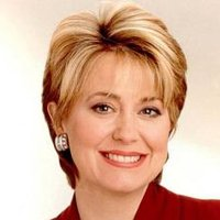 Jane Pauleyplayed by Jane Pauley