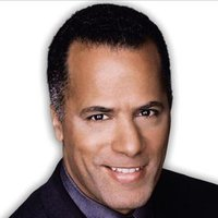 Lester Holt played by Lester Holt Image
