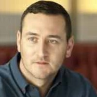 David played by Will Mellor
