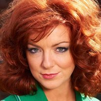 Jenny played by Sheridan Smith