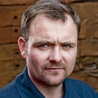 Nick played by Neil Maskell
