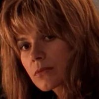 Gail Leery played by Mary-Margaret Humes