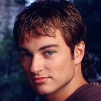 Jack McPhee played by Kerr Smith