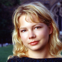 Jen Lindley played by Michelle Williams