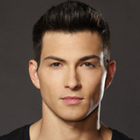 Benplayed by Robert Scott Wilson