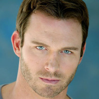 Brady Black played by Eric Martsolf