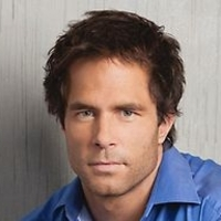 Dr. Daniel Jonas played by Shawn Christian
