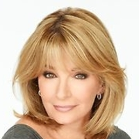 Dr. Marlena Evans played by Deidre Hall