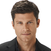 Eric Brady played by Greg Vaughan