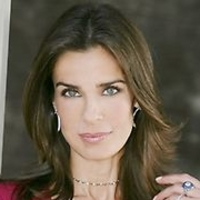 Hope Brady played by Kristian Alfonso