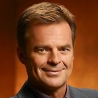 Justin Kiriakis played by Wally Kurth
