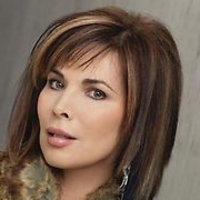 Kate Roberts played by Lauren Koslow Image