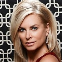 Kristen Blake  played by Eileen Davidson