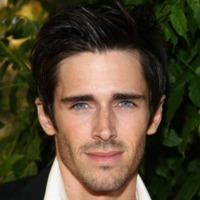 Shawn Brady played by Brandon Beemer
