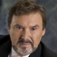 Stefano DiMera played by Joseph Mascolo