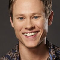 Will Horton played by Guy Wilson