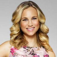 Heather Flynn-Kellog played by Fiona Gubelmann Image