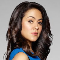 Nina Sandoval played by Camille Guaty Image