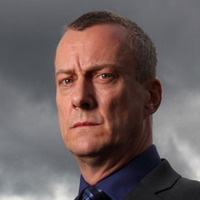 DCI Banks played by Stephen Tompkinson