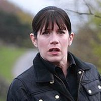 DI Helen Morton played by Caroline Catz