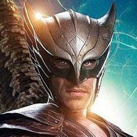 Carter Hall/Hawkman played by Falk Hentschel