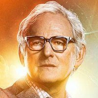 Dr. Martin Stein/Firestorm played by Victor Garber