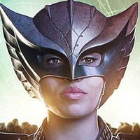 Kendra Saunders/Hawkgirl DC's Legends Of Tomorrow
