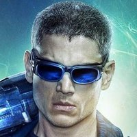 Leonard Snart/Captain Cold played by Wentworth Miller