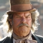 Con Stapleton played by Peter Jason