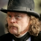 Doc Cochran played by Brad Dourif