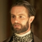 Francis Wolcott played by Garret Dillahunt